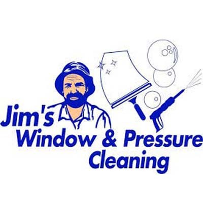hims-window and pressure cleaning