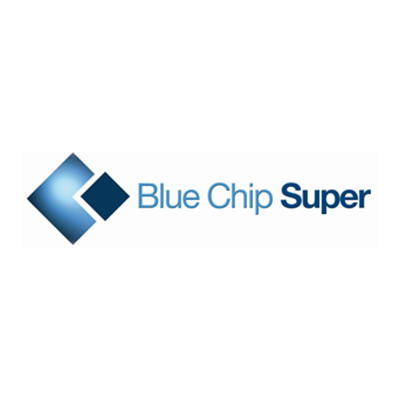 blue chip super logo